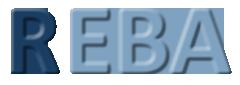 Reba International Logo